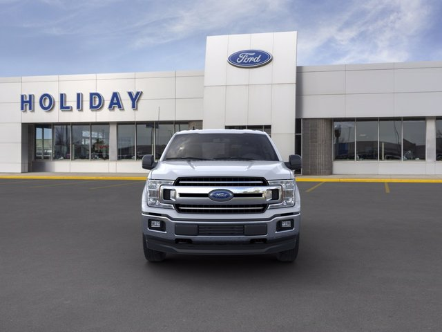 2020 Ford F-150 SuperCrew Cab 4x4, Pickup #20F723 - photo 8