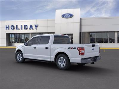 2020 Ford F-150 SuperCrew Cab 4x4, Pickup #20F723 - photo 6