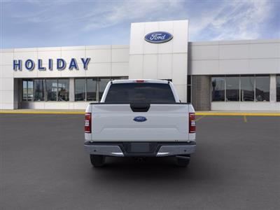 2020 Ford F-150 SuperCrew Cab 4x4, Pickup #20F723 - photo 7