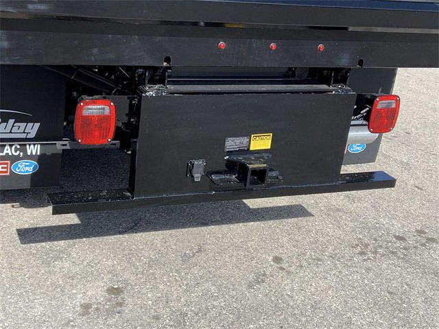 2020 Ford F-450 Regular Cab DRW 4x4, Monroe Dump Body #20F742 - photo 30