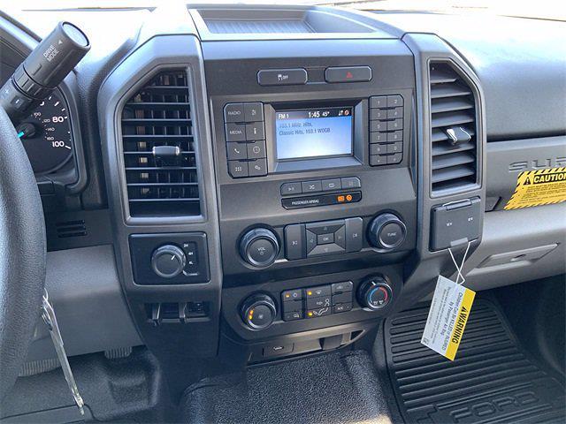 2020 Ford F-450 Regular Cab DRW 4x4, Monroe Dump Body #20F742 - photo 6