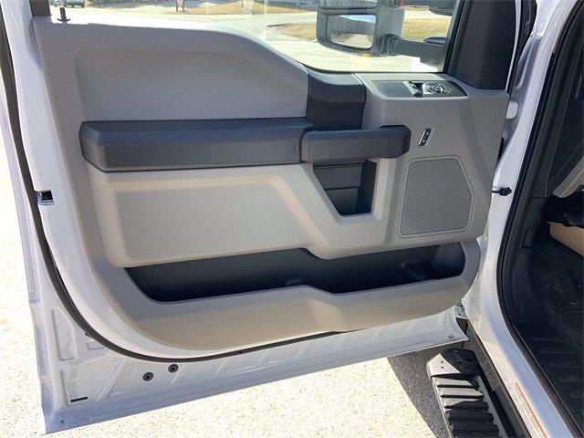 2020 Ford F-450 Regular Cab DRW 4x4, Monroe Dump Body #20F742 - photo 7