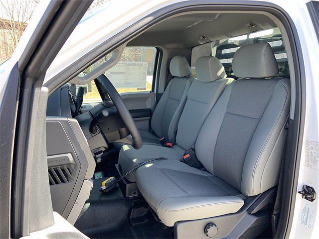 2020 Ford F-450 Regular Cab DRW 4x4, Monroe Dump Body #20F742 - photo 9