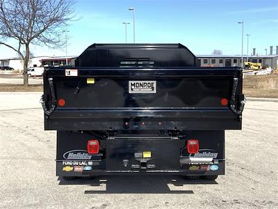 2020 Ford F-450 Regular Cab DRW 4x4, Monroe Dump Body #20F742 - photo 26