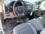2020 Ford F-450 Regular Cab DRW 4x4, Monroe Dump Body #20F742 - photo 5