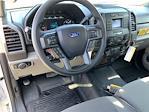 2020 Ford F-450 Regular Cab DRW 4x4, Monroe Dump Body #20F742 - photo 10