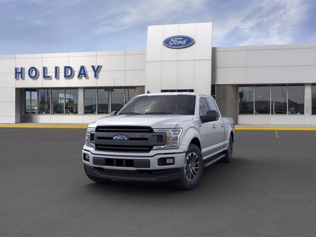 2020 Ford F-150 SuperCrew Cab 4x4, Pickup #20F761 - photo 4