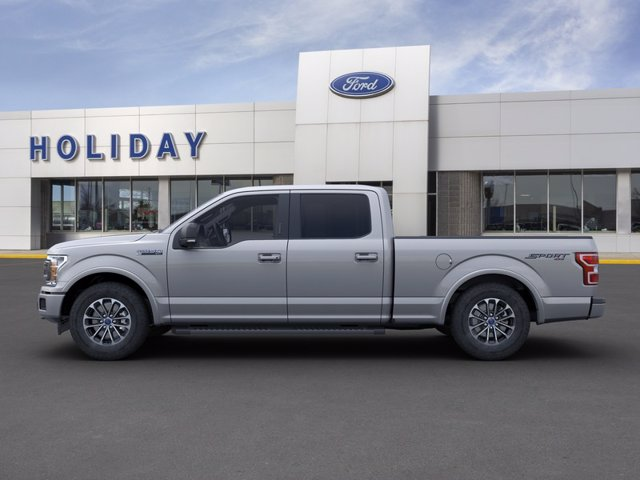 2020 Ford F-150 SuperCrew Cab 4x4, Pickup #20F761 - photo 5