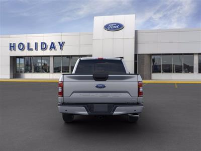 2020 Ford F-150 SuperCrew Cab 4x4, Pickup #20F761 - photo 7