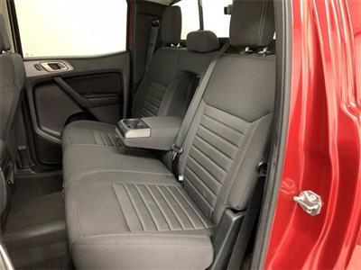 2020 Ford Ranger SuperCrew Cab 4x4, Pickup #20F773 - photo 11