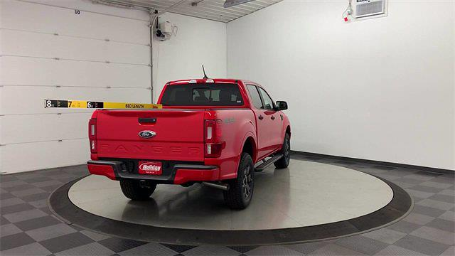 2020 Ford Ranger SuperCrew Cab 4x4, Pickup #20F776 - photo 34