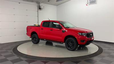 2020 Ford Ranger SuperCrew Cab 4x4, Pickup #20F776 - photo 30