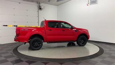 2020 Ford Ranger SuperCrew Cab 4x4, Pickup #20F776 - photo 35