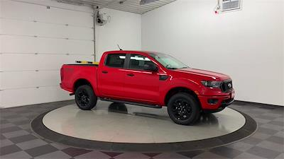 2020 Ford Ranger SuperCrew Cab 4x4, Pickup #20F776 - photo 2