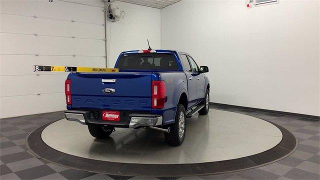 2020 Ford Ranger SuperCrew Cab 4x4, Pickup #20F781 - photo 1