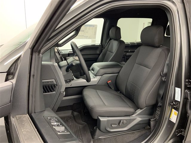 2020 Ford F-150 SuperCrew Cab 4x4, Pickup #20F802 - photo 11