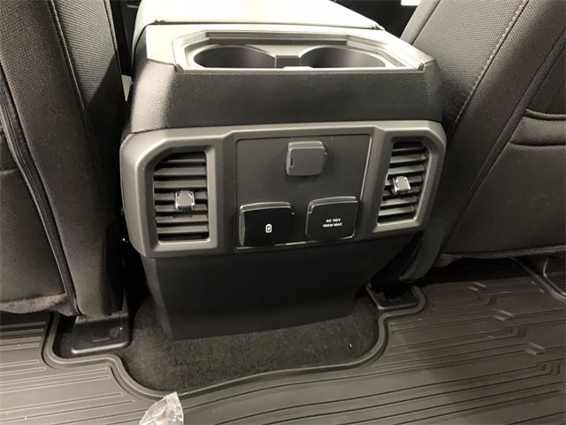 2020 Ford F-150 SuperCrew Cab 4x4, Pickup #20F802 - photo 14