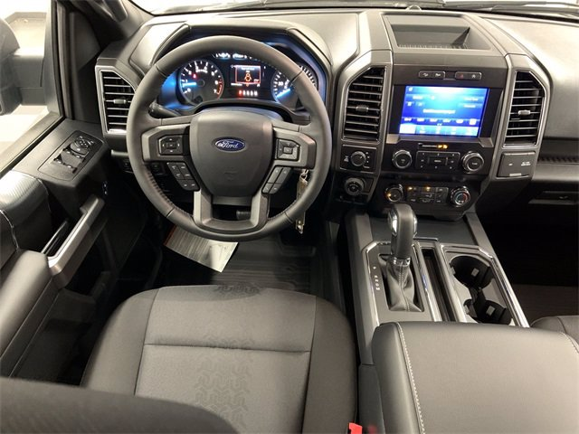 2020 Ford F-150 SuperCrew Cab 4x4, Pickup #20F802 - photo 15