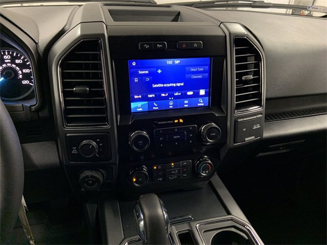 2020 Ford F-150 SuperCrew Cab 4x4, Pickup #20F802 - photo 19