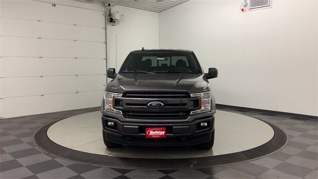 2020 Ford F-150 SuperCrew Cab 4x4, Pickup #20F802 - photo 37