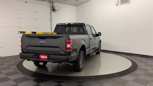 2020 Ford F-150 SuperCrew Cab 4x4, Pickup #20F802 - photo 40