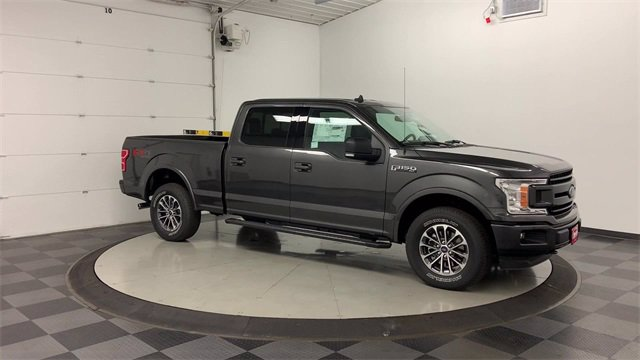 2020 Ford F-150 SuperCrew Cab 4x4, Pickup #20F802 - photo 41