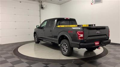 2020 Ford F-150 SuperCrew Cab 4x4, Pickup #20F802 - photo 5