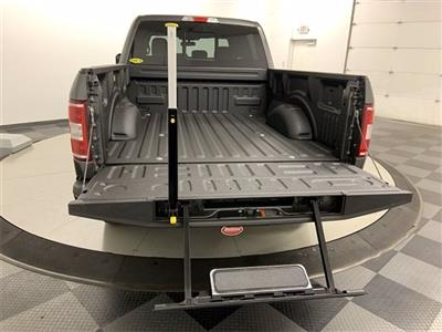 2020 Ford F-150 SuperCrew Cab 4x4, Pickup #20F802 - photo 32