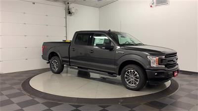2020 Ford F-150 SuperCrew Cab 4x4, Pickup #20F802 - photo 36