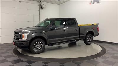 2020 Ford F-150 SuperCrew Cab 4x4, Pickup #20F802 - photo 38