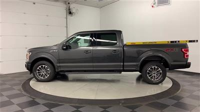 2020 Ford F-150 SuperCrew Cab 4x4, Pickup #20F802 - photo 39