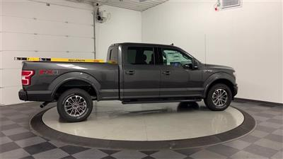2020 Ford F-150 SuperCrew Cab 4x4, Pickup #20F802 - photo 2