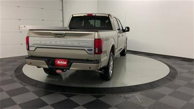 2018 F-150 SuperCrew Cab 4x4, Pickup #20F80A - photo 2