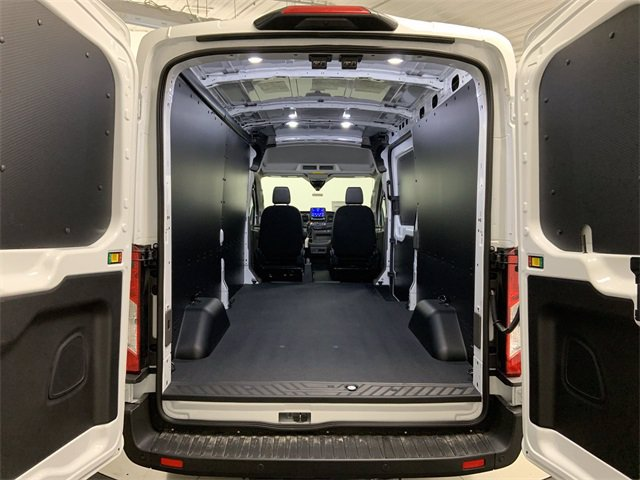 2020 Ford Transit 250 Med Roof 4x2, Empty Cargo Van #20F811 - photo 2