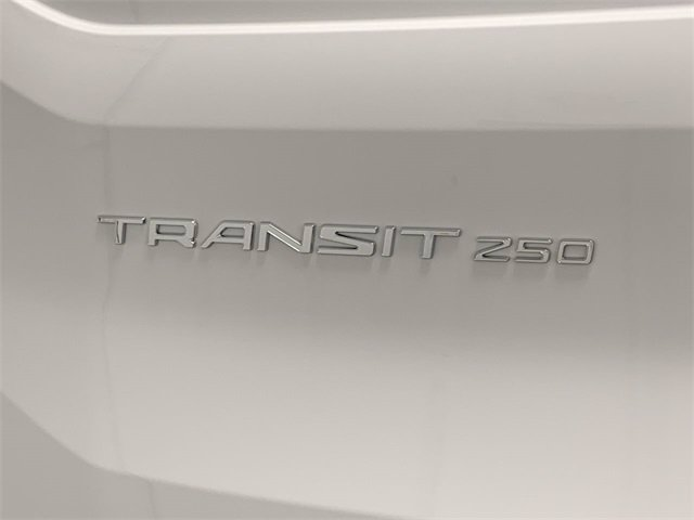 2020 Ford Transit 250 Med Roof 4x2, Empty Cargo Van #20F811 - photo 24