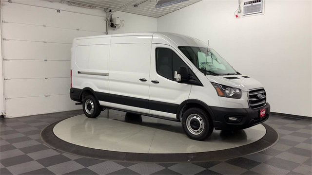 2020 Ford Transit 250 Med Roof 4x2, Empty Cargo Van #20F811 - photo 26