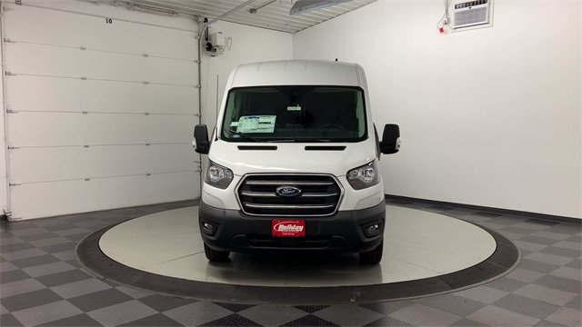 2020 Ford Transit 250 Med Roof 4x2, Empty Cargo Van #20F811 - photo 27