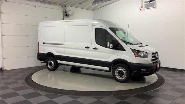 2020 Ford Transit 250 Med Roof 4x2, Empty Cargo Van #20F811 - photo 32
