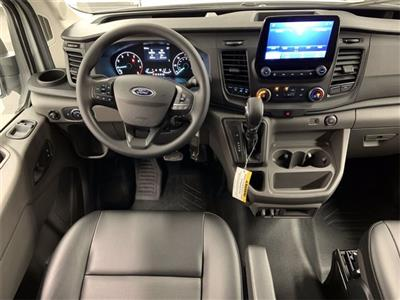 2020 Ford Transit 250 Med Roof 4x2, Empty Cargo Van #20F811 - photo 11