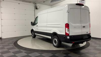 2020 Ford Transit 250 Med Roof 4x2, Empty Cargo Van #20F811 - photo 4