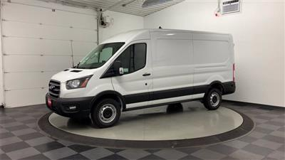 2020 Ford Transit 250 Med Roof 4x2, Empty Cargo Van #20F811 - photo 28