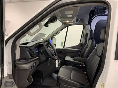 2020 Ford Transit 250 Med Roof 4x2, Empty Cargo Van #20F811 - photo 6