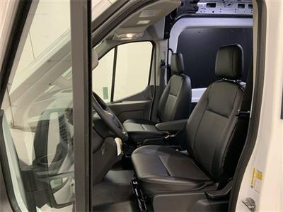 2020 Ford Transit 250 Med Roof 4x2, Empty Cargo Van #20F811 - photo 9