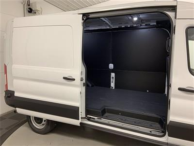 2020 Ford Transit 250 Med Roof 4x2, Empty Cargo Van #20F811 - photo 10