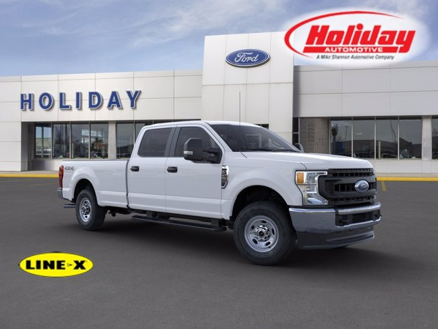 2020 Ford F-250 Crew Cab 4x4, Cab Chassis #20F828 - photo 1