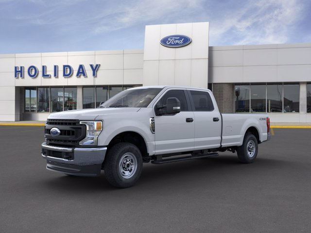 2020 Ford F-250 Crew Cab 4x4, Cab Chassis #20F828 - photo 3