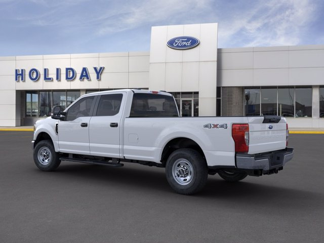 2020 Ford F-250 Crew Cab 4x4, Cab Chassis #20F828 - photo 6