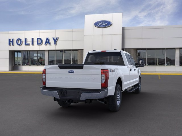 2020 Ford F-250 Crew Cab 4x4, Cab Chassis #20F828 - photo 2