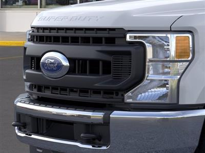 2020 Ford F-250 Crew Cab 4x4, Cab Chassis #20F828 - photo 17