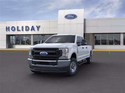 2020 Ford F-250 Crew Cab 4x4, Cab Chassis #20F828 - photo 4